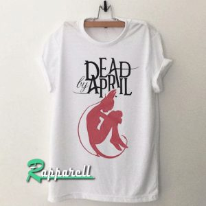 A Dead by April Funny Tshirt