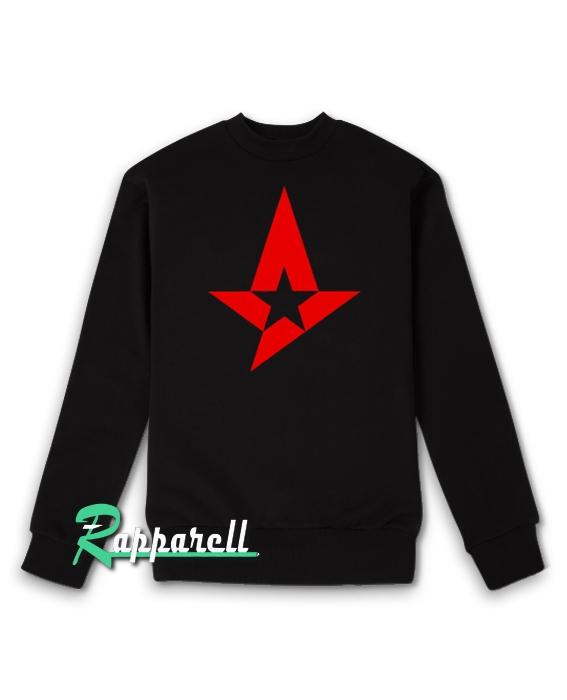 Astralis Logo Sweatshirt