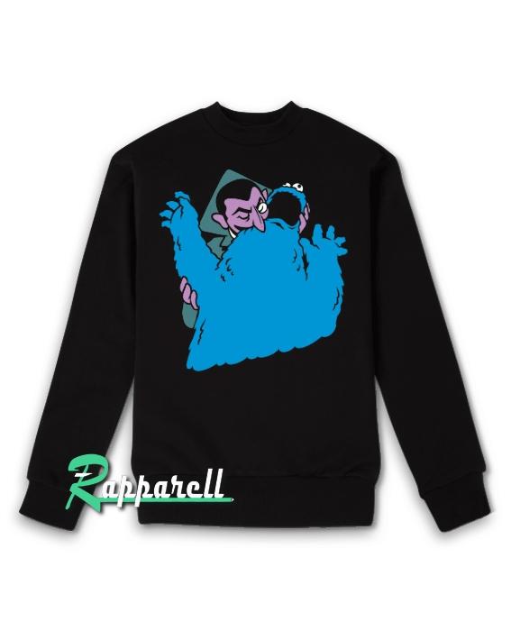 B is for Blood Sugar Sweatshirt