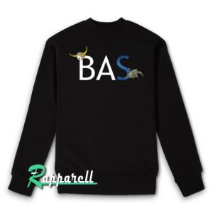 Ba Services Sweatshirt