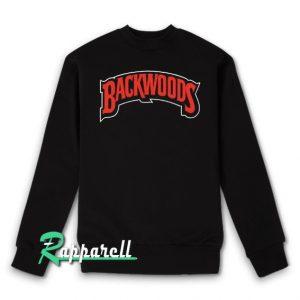 Backwoods Sweatshirt
