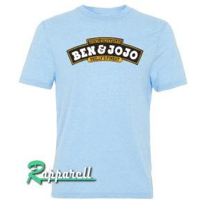 Ben & JoJo Tshirt