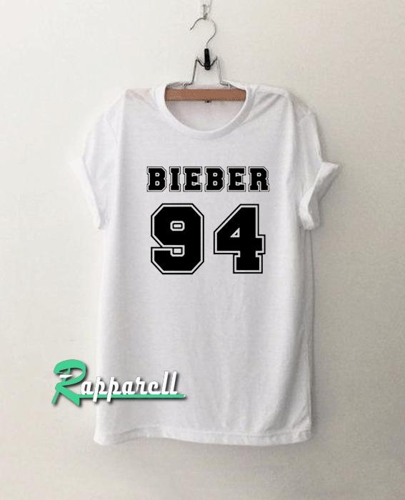 Bieber 94 Unisex Tshirt