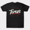Torun Poland Vintage Retro Tshirt