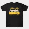 VW Camper VanTshirt