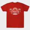 Miami Beach Florida Tshirt