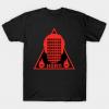Abraxas Horn Fire Logo Tshirt