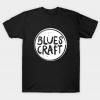 BluesCraft Tshirt