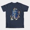 Doctor Mew Tshirt