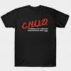Drug-free Subterranean Mutants! Tshirt