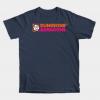 Dunkin' Dragons Tshirt