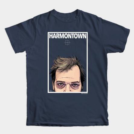 HARMONTOWN Tshirt