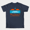Howard Johnson's Flavor of America Tshirt
