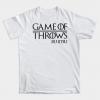 JIU JITSU - GAME OF THROWS Tshirt