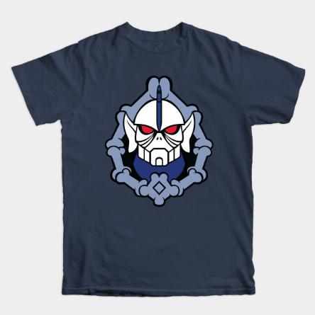 Leader of the Evil Horde Tshirt