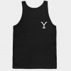 Yellowstone Unisex Tank top