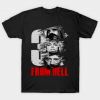3 From Hell Tshirt