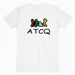 ATCQ Hip Hop Tshirt