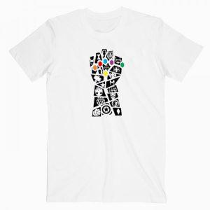 Avengers Unisex Tshirt