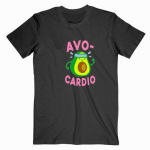 Avo Cardio Tshirt