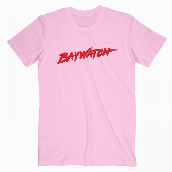Baywatch Tshirt