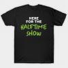 Marching Band Halftime Show Tshirt