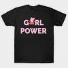 Peppa Pig - Girl Power Tshirt