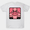 SquarePig - Oink Tshirt