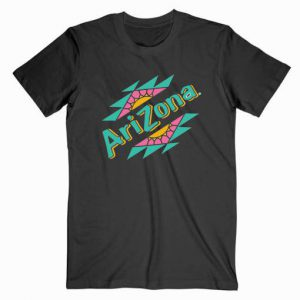 Arizona Iced Tea Tshirt
