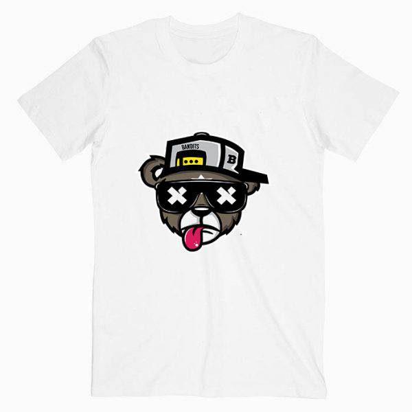 Dope Bear Tshirt