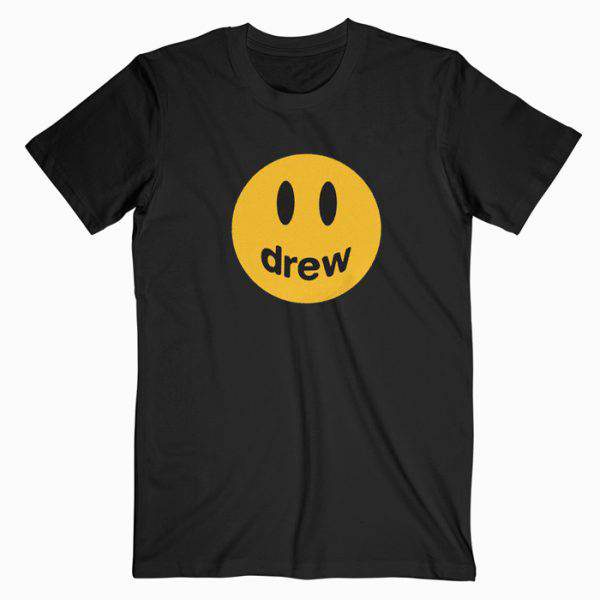 Drew Justin Bieber Tshirt