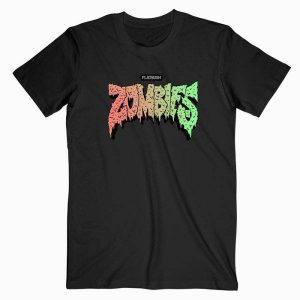 Flatbush Zombie Tshirt