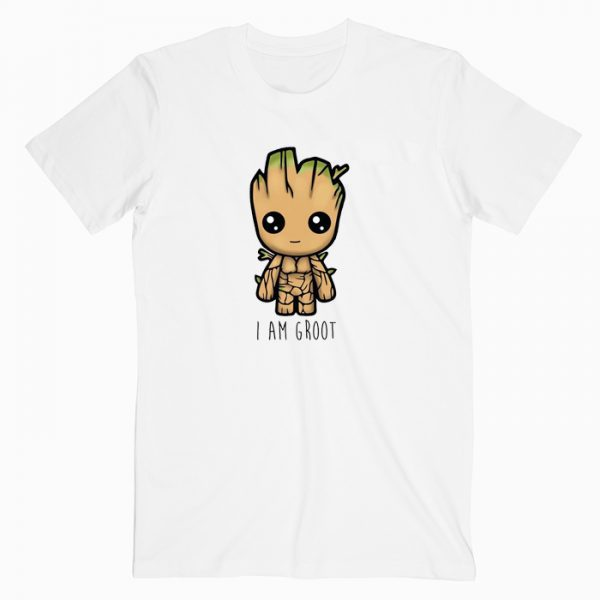 I am Groot Tshirt