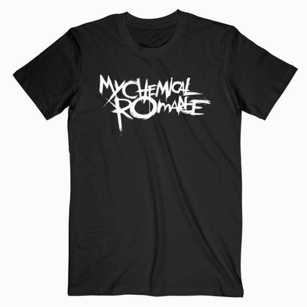 My Chemical Romance Tshirt