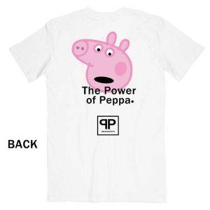 Peppa X Balenciaga Parody Tshirt