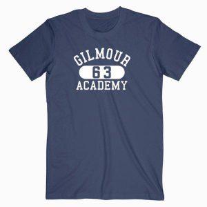 Pink Floyd Gilmour Academy 63 Tshirt