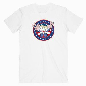 Pinky And The Brain Tshirt
