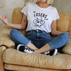 The Losers Club Tshirt