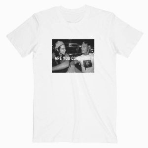 Dazed And Confused Are You Cool Man Tshirt