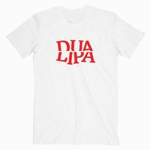 Dua Lipa Tshirt