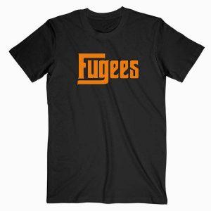 Fugees Hip Hop Tshirt