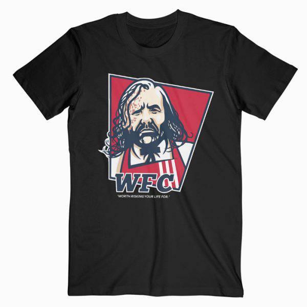 Game Of Thrones - Parody Tshirt