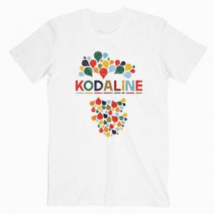 Kodaline Band Tshirt