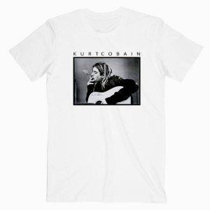 Kurt Cobain Tshirt