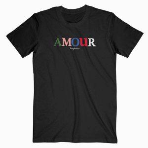 Lamour Toujours Tshirt
