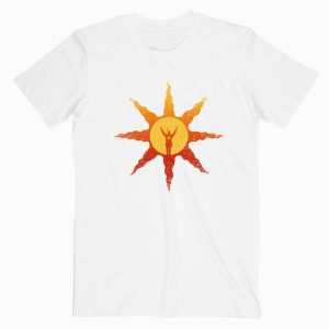 Praise The Sun Tshirt