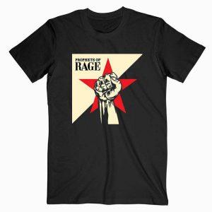 Rage Against The Machine Tshirt