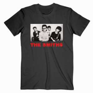 The Sound Of The Smiths Tshirt