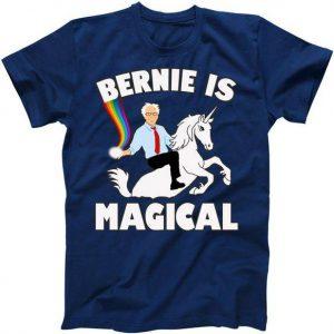 Bernie Is Magical Tshirt