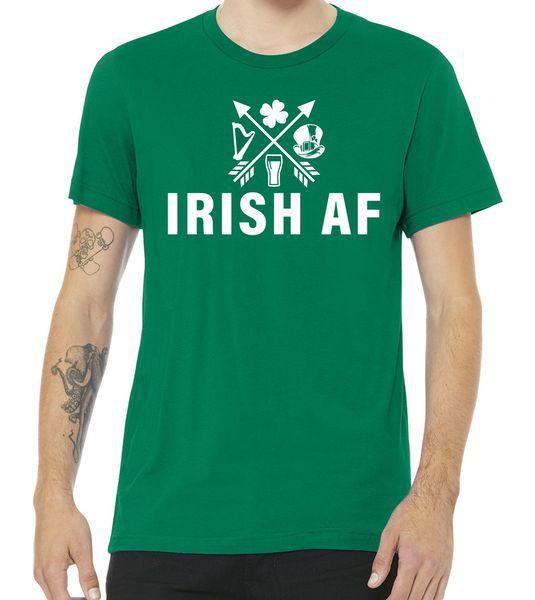 Irish AF Tshirt